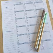 Weekly CC Ch Student Planner IMG_1362 web