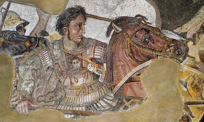 Greek Roman Art